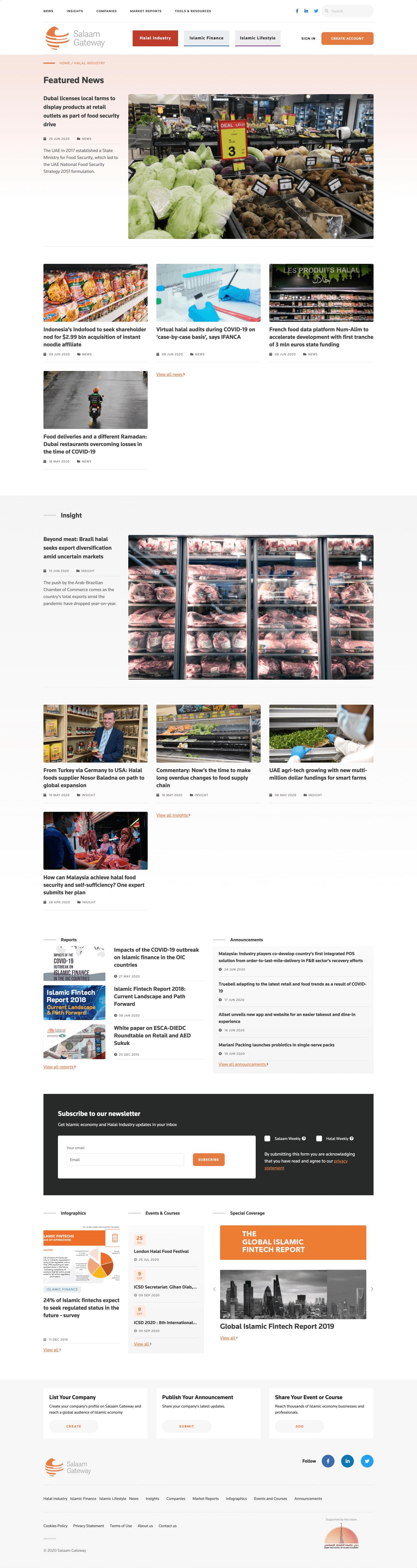 SG-Halal-Industry